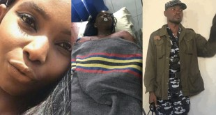 Female NYSC member Shot Dead By a SARS Officer In Abuja