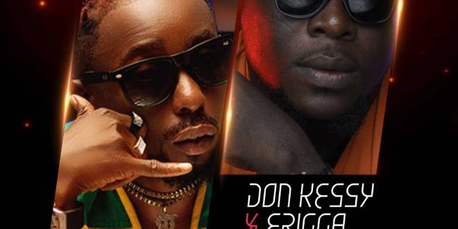 Don Kessy ft Erigga - Amaka