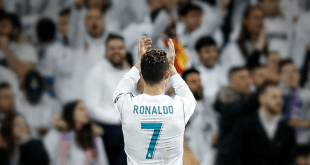 Cristiano Ronaldo Joins Juventus on a four-year deal from Real Madrid