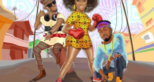 Omawumi ft. Slimcase & DJ Spinall – Malowa