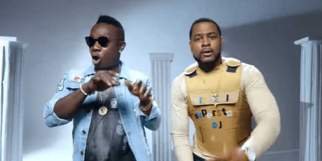 VIDEO: Dj Xclusive ft. Duncan Mighty – Gimme Love