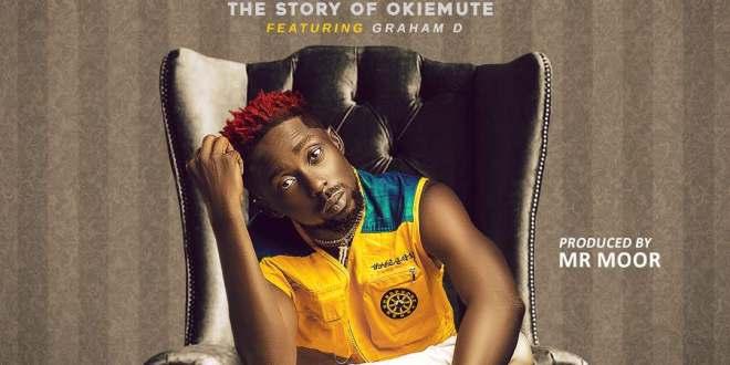 Kettle (Story Of Okiemute)