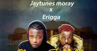 Jaytunes Moray Ft. Erigga - Mama Told Me