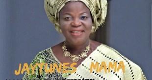 Jaytunes Moray - Mama