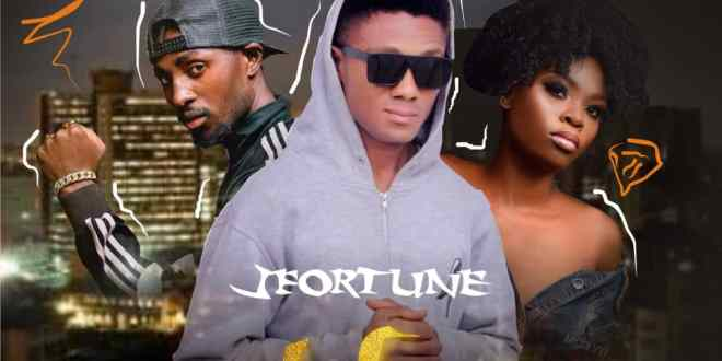 Jfortune - Life Ft. Princess Vanessa & Track (Warri 2pac)