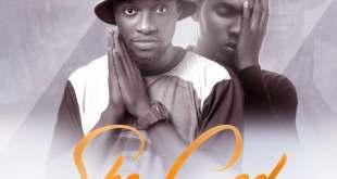 Keeny Ice ft. Victor AD - E BE GOD