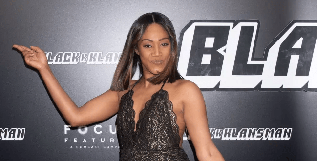 Comedian Tiffany Haddish RAPED by a Police Officer