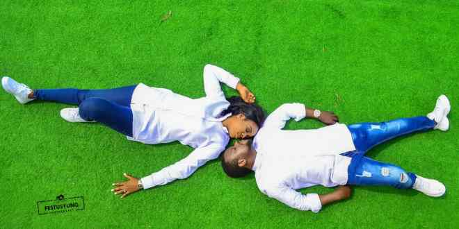 Check Out These Stunning Pre Wedding Photos #SaCh18