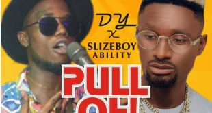 Dy GingerBreed Ft. Slizeboy Ability - Pull Oh!