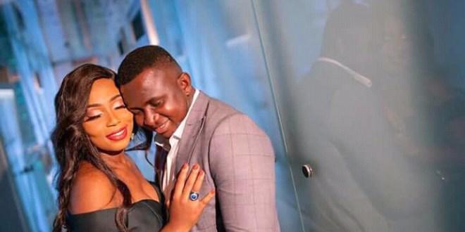 Check Out This Amazing Pre Wedding Photos #Kinzbet2018