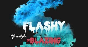 Flashy - Blazing (Freestyle)