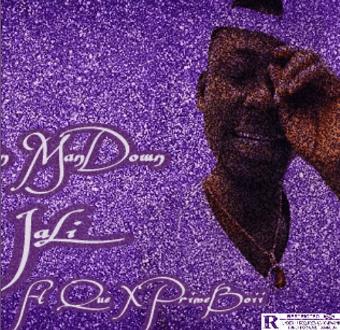 Jali - Men Down Ft Que & PrimeBoii