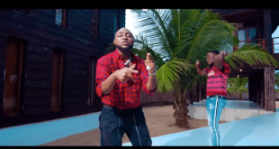 VIDEO: Peruzzi x Davido – Twisted