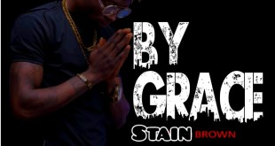 Stain Brown - By Grace