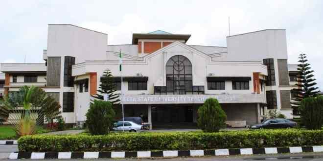 Resident Doctors At Delta State Teaching Hospital (DELSUTH), Oghara, Plunge Into A Warning Strike