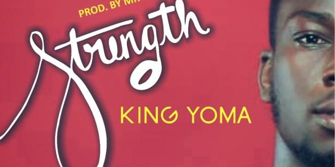 King Yoma - Strength
