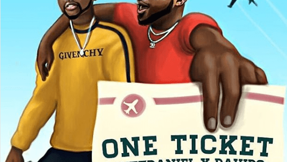 One Ticket - Kizz Daniel x Davido