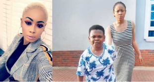 Osita, Nollywood PawPaw Reacts To Dating BBNaija Nina