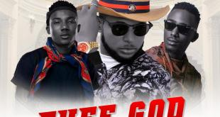 Dj German - Ehee God Ft. Freshbliss X Roko
