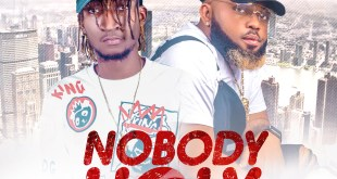 Jmanny ft. Nickelson - Nobody Holy