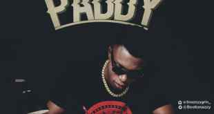 Snazzygrin - Paddy (Prod. by Graham D)
