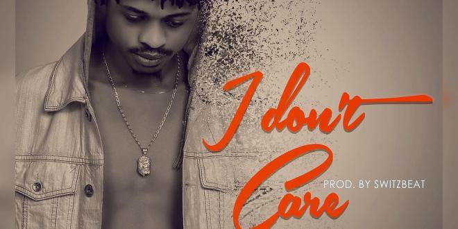 $lim - I Don't Care (Prod. by Switzbeat)