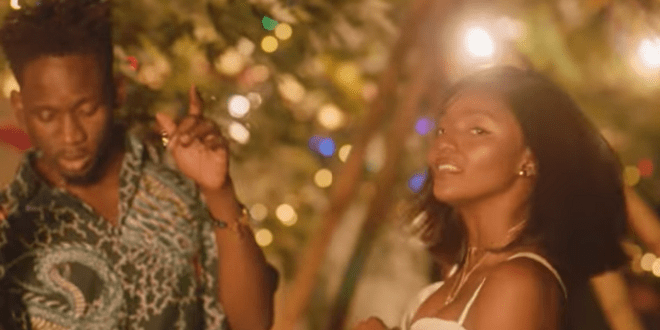 VIDEO: Mr Eazi – Surrender ft. Simi