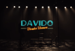 Davido Wonder Woman Video