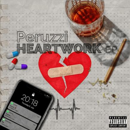 FULL ALBUM: Peruzzi - Heartwork [Apple Music]