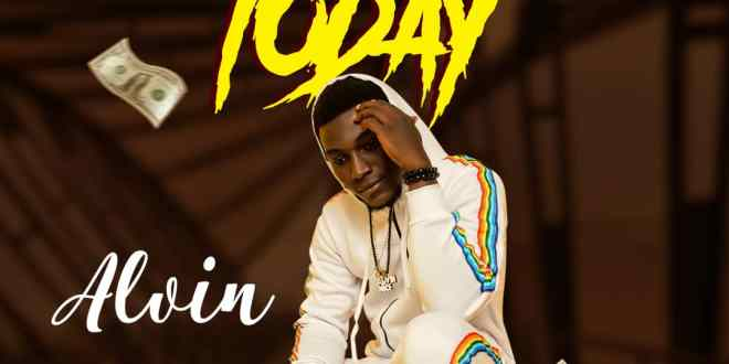 Alvin - Bless Me Today