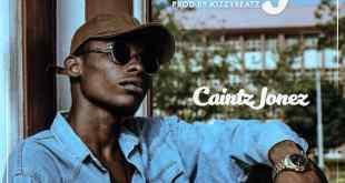 Caintz - Anointing (Prod By Kizzybeatz)