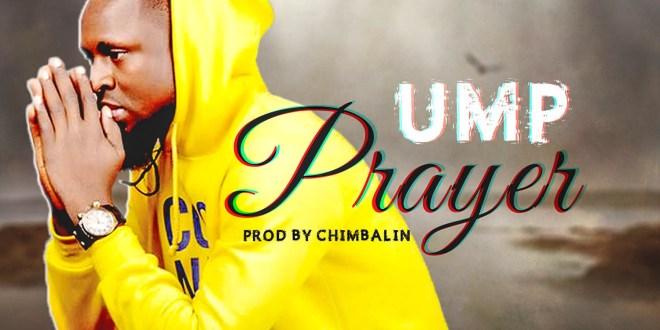 UMP - Prayers