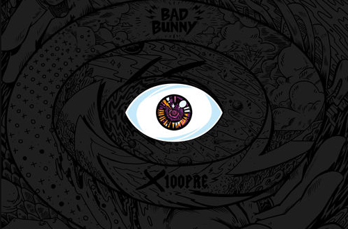 Bad Bunny - MÍA feat. Drake [Apple Music]