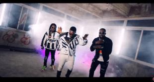 VIDEO: DJ Neptune ft. M.I. Abaga & Jesse Jagz – Blood & Fire