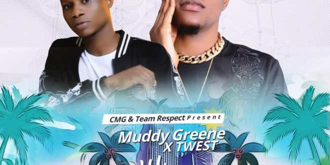 Muddy Greene ft Twest - How E For Be