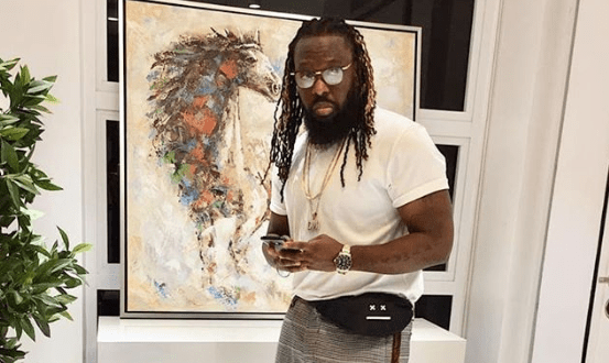 """Timaya Unveils Tracklist & Release Date for E.P, """"Chulo Vibes"""""""