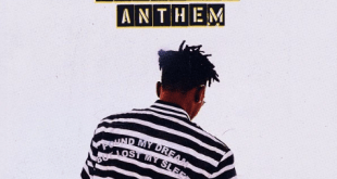 Mayorkun – Hustler's Anthem