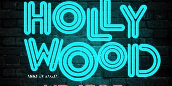Uzazor - Hollywood Ft. Ajinde & OKE