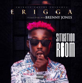 Erigga ft. Brenny Jones - Situation Room
