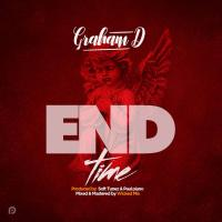 Graham D - End Time