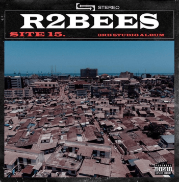 R2Bees Ep