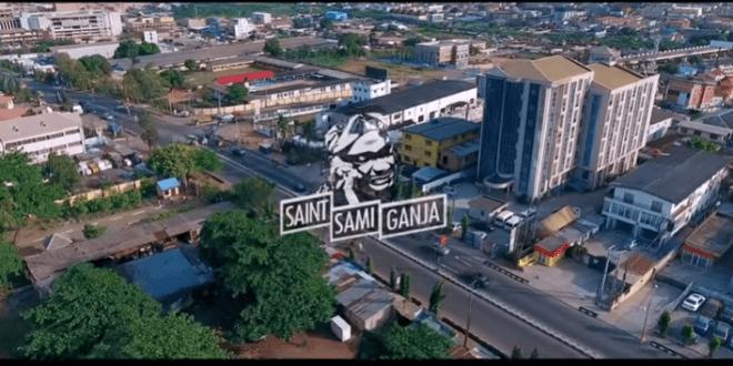 VIDEO: Slimcase – Azaman ft. 2Baba, Peruzzi, DJ Neptune & Larry Gaaga