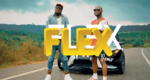 CDQ ft. King Promise – Flex (Remix) | Video + Audio