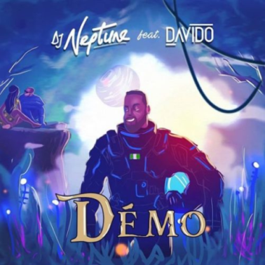 """DJ Neptune kick start the year 2019 with a brand new banger titled """"Demo"""" featuring Davido."""