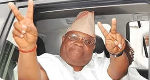 Tribunal Declares Adeleke Winner Of Osun State Election