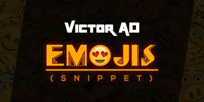 Victor Ad - Emojis (snippet)
