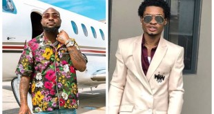 Singer, Fynnexx motivates himself with Davido's Voice