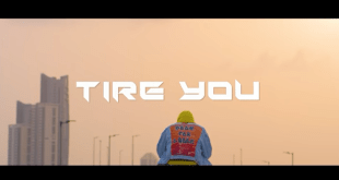 Victor ad ft daviod - tire you