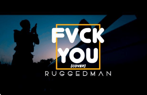 Ruggedman – End Sars (Fvck You Cover)