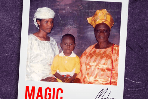 EP Album: Moelogo – Magic